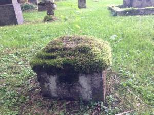 Bohemian Grave by Christine Li